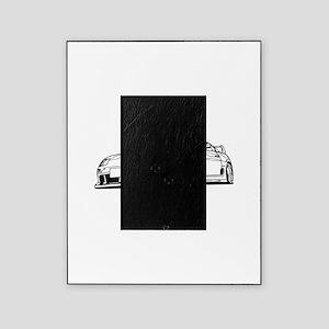 Porsche 911 car Picture Frame
