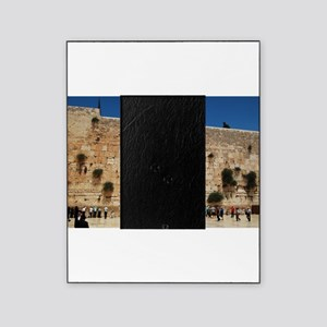 Western Wall (Kotel), Jerusalem, Isr Picture Frame