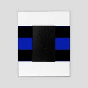 Thin Blue Line - Ohio Picture Frame
