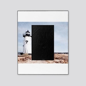 Edgartown Lighthouse Picture Frame