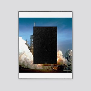 Space Shuttle Columbia KSC Picture Frame