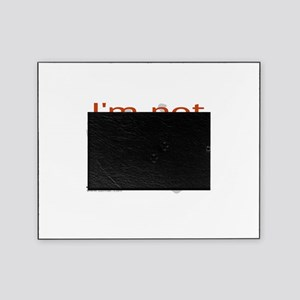 3-t-shirt-black-sally5 Picture Frame