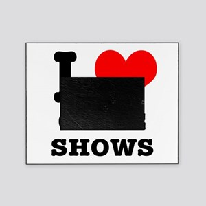 GAME SHOWS Picture Frame