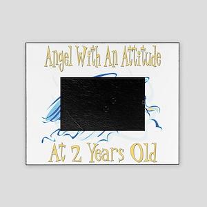 AngelAttitude2 Picture Frame