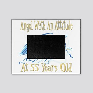 AngelAttitude55 Picture Frame