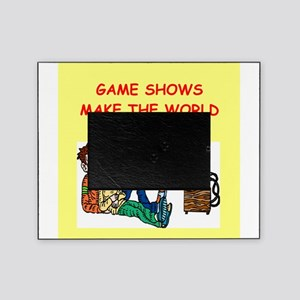 GAME Picture Frame