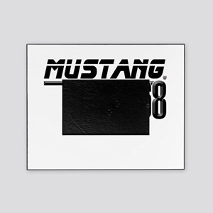 Mustang 68 Picture Frame