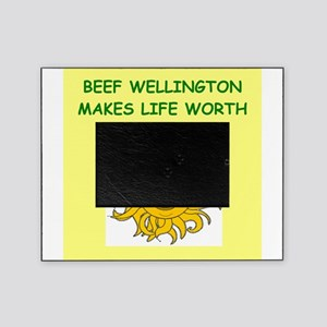 beef wellington Picture Frame