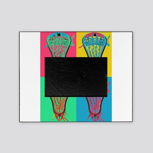 Lacrosse BIG 4 Picture Frame