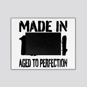 1964 Aged to perfection Picture Frame