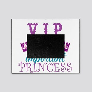 VIP Princess Personalize Picture Frame