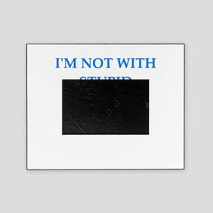 no divorce Picture Frame