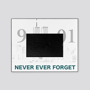 Never Forget (4blk) Picture Frame