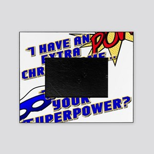 Extra Super Power Picture Frame