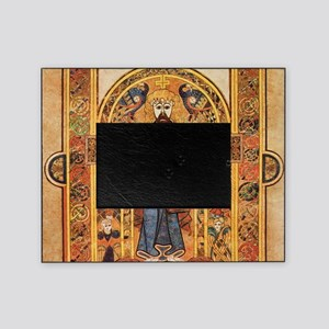 Book of Kells Picture Frame