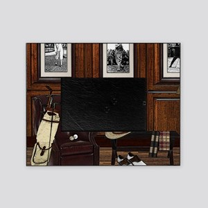 Country Club Picture Frame