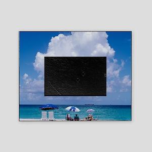 Florida Beach Picture Frame