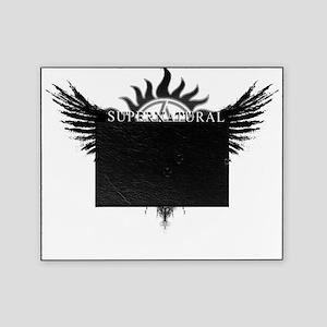 Supernatural 2QA Picture Frame