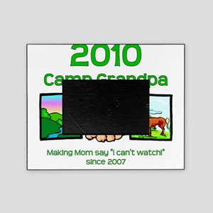 cg2010front Picture Frame