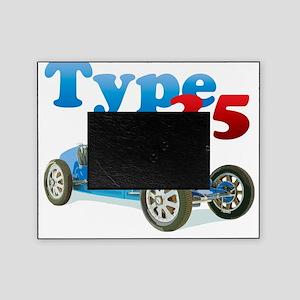 Bugatti35-10 Picture Frame