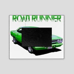 GreenRunner-10 Picture Frame