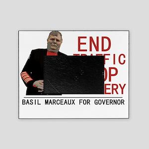 basil marceaux Picture Frame