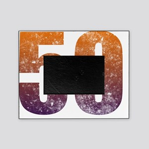 Cool 50th Birthday Picture Frame