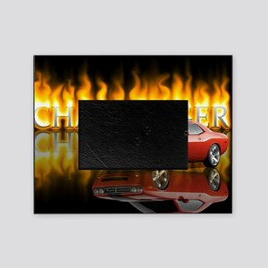 dodge chall Picture Frame