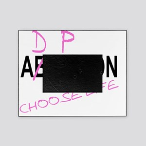 Abortion/Adoption Choose Life Picture Frame