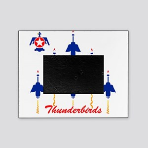 Thunderbirds Picture Frame