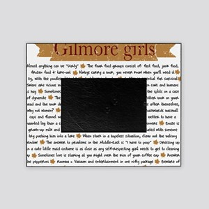 Gilmore Life Lessons square Picture Frame