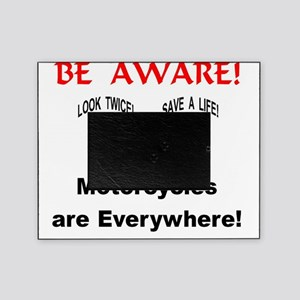 beaware2 Picture Frame