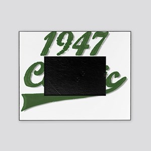 Classic Green 1947 Picture Frame