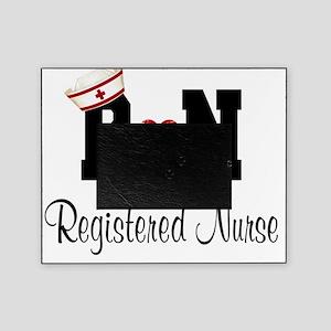 Registered Nurse (RN) Picture Frame