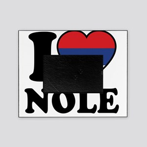 Nole Serbia Picture Frame