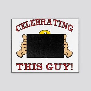 Funny 8th Birthday For Boys Picture Frame