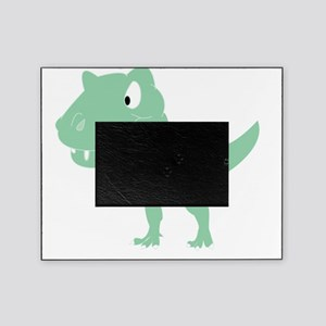 2-greentrex Picture Frame