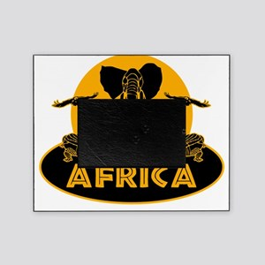 africa Picture Frame
