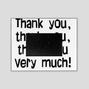 thankyouthankyou Picture Frame