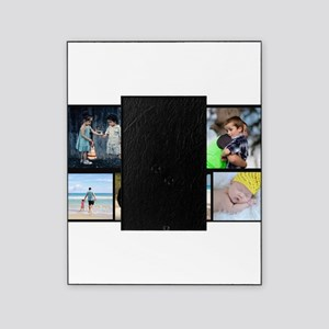 7 Photo Family Collage Picture Frame