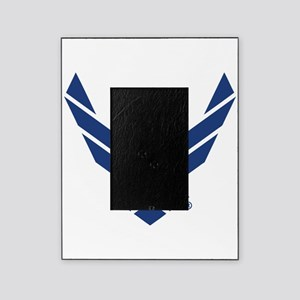 U.S. Air Force Logo Picture Frame