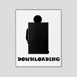 Downloading Picture Frame
