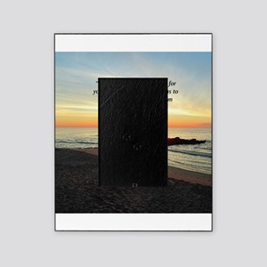ISAIAH 41:10 Picture Frame