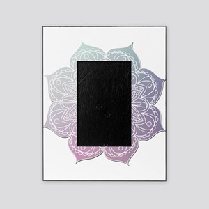 yoga Picture Frame