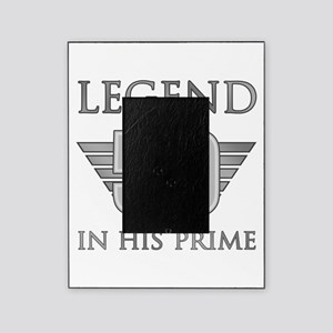 50th Birthday Legend Picture Frame