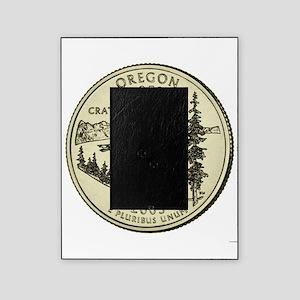 Oregon Quarter 2005 Basic Picture Frame