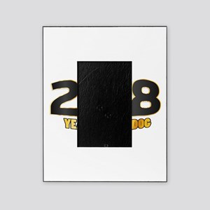 2018 Chinese New Year Picture Frame