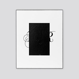 HR-cho black Picture Frame