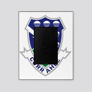 Army-506th-Infantry-Currahee-After-1 Picture Frame