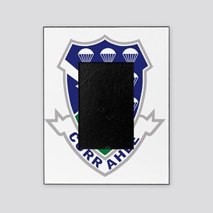 Army-506th-Infantry-Currahee Picture Frame